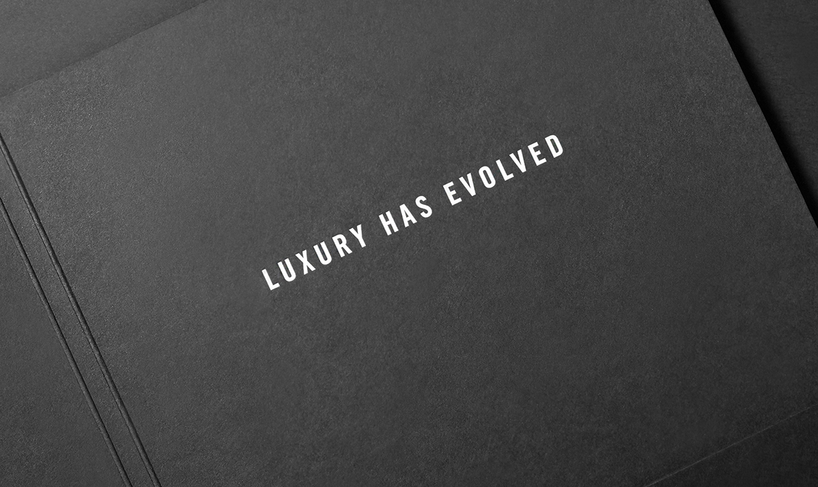 Luxury Has Evolved