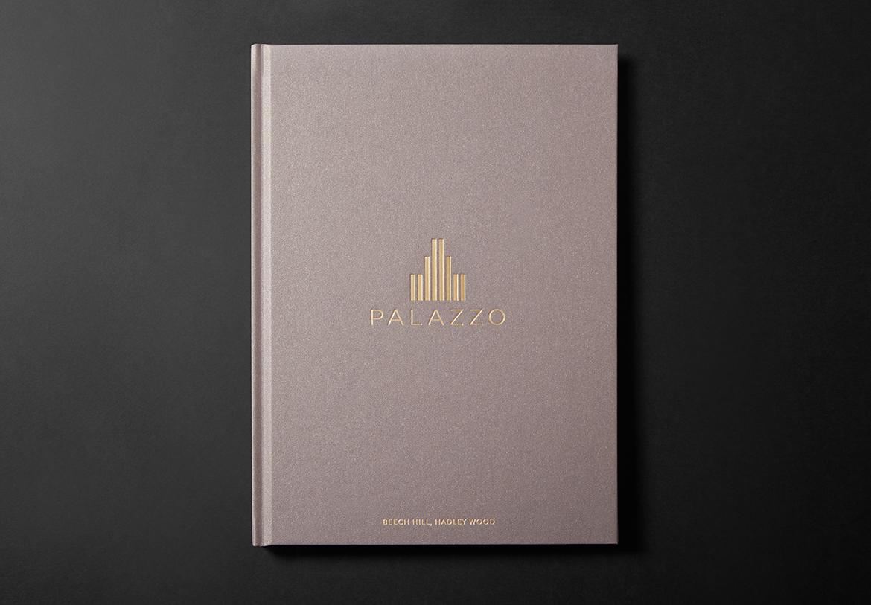 Palazzo Book